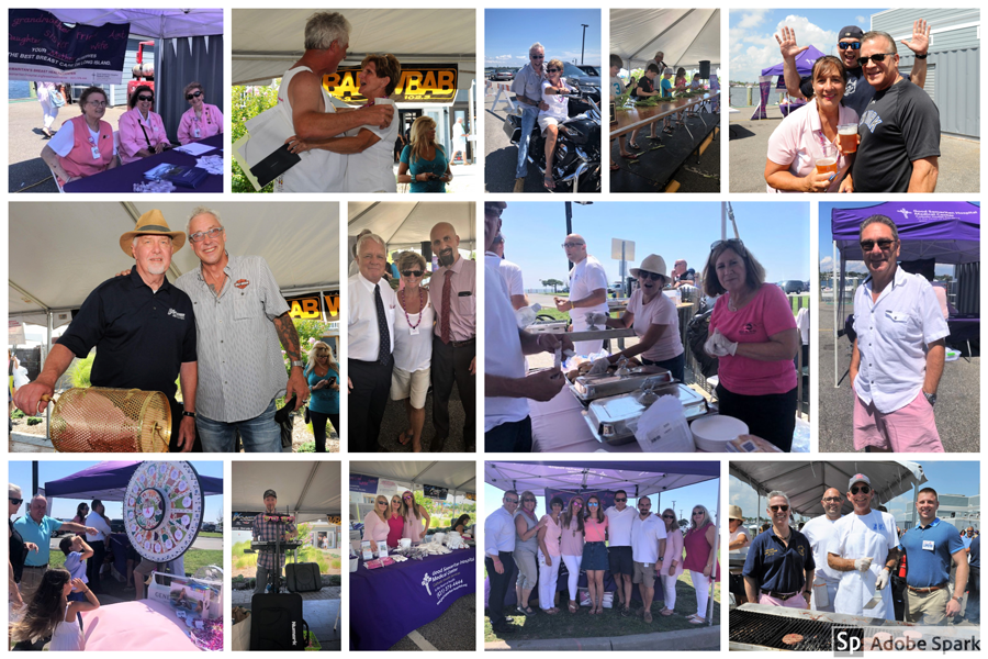 WIBCC 24th Annual Clam Shucking Contest Photos #2